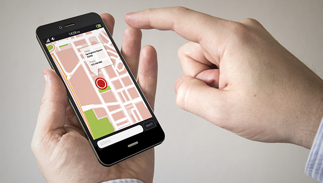 Part 2: How to track an iPhone location for free via Find My iPhone